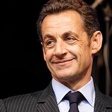 Financement de la campagne de <b>Nicolas Sarkozy</b> : entre corruption et trafic ... - Nicolas_Sarkozy_2008
