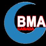 Logo BMA Canada